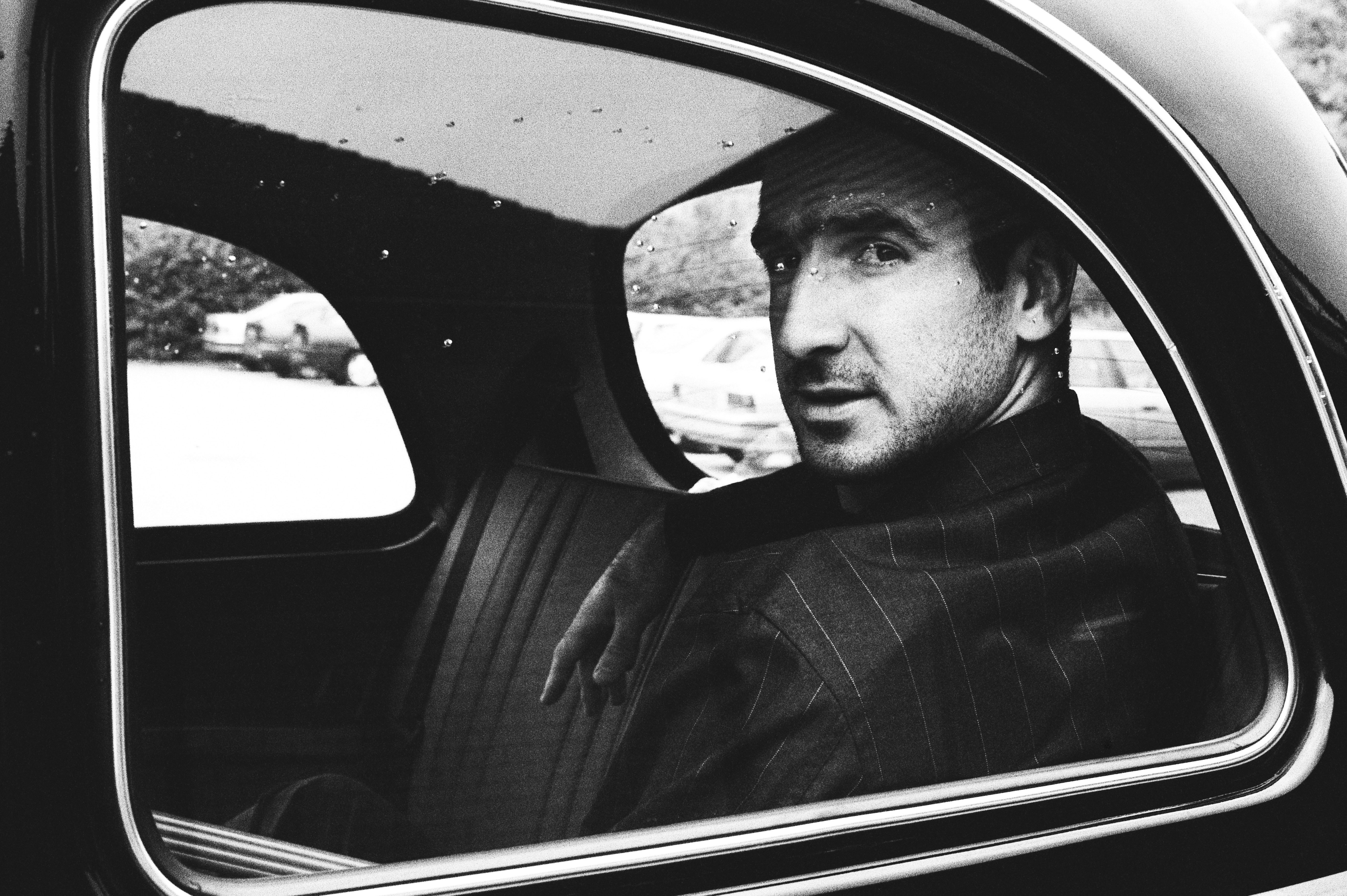King 7 – Eric Cantona