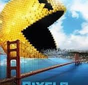 Pixels et Film Croppers Entertainment