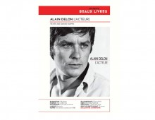 « Alain Delon, l'Acteur » par David Kuhn