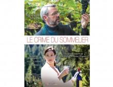 «Le Crime du Sommelier» (Vinodentro) de Ferdinando Vicentini Orgnani