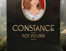 « Pot Pourri » Constance