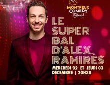 Montreux Comedy Festival 2020