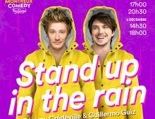 Montreux Comedy Festival 2021